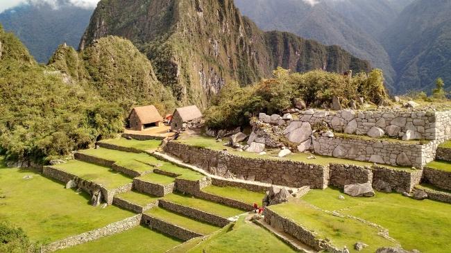 2) PERU - SALIDA GRUPAL 15 DE MARZO 2019 - DESDE NEUQUEN / BAHIA BLANCA Y BUENOS AIRES