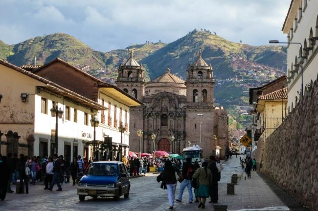 1) PERU - SALIDA GRUPAL 15 DE MARZO 2019 - DESDE NEUQUEN / BAHIA BLANCA Y BUENOS AIRES