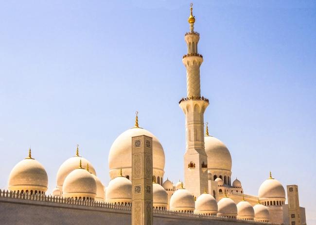 4) TURQUIA Y DUBAI - SALIDA GRUPAL NO ACOMPAÑADA - SALIDAS 27 DE AGOSTO Y 24 DE SEPTIEMBRE